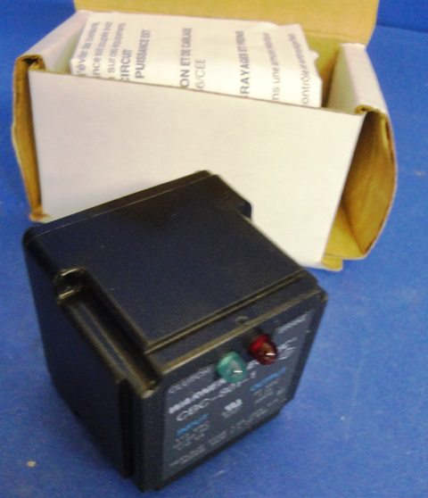 CLUTCH-BRAKE CONTROLLER WARNER ELECTRIC / CBC-801-1 (73953)
