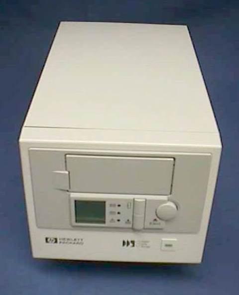 DAT TAPE STREAMER HP / SURESTRORE TAPE 12000E-C1561A (2664)