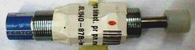 DETECTION RING,Lot of 2 FESTO / YSR-8-8C 34571 (74676)