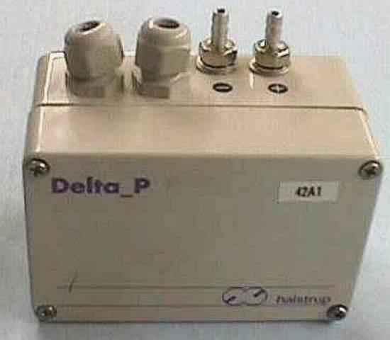 delta ci module