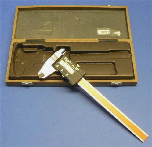 DIGITAL CALLIPER TESA / DIGICAL SM (3250)