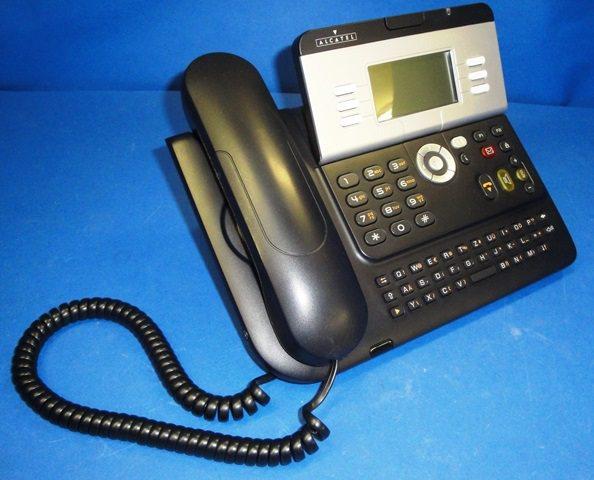 DIGITAL PHONE ISDN-IP,Lot of 3 ALCATEL / 4029 (9958)