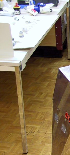 DISPATCHING TABLE  (2014)
