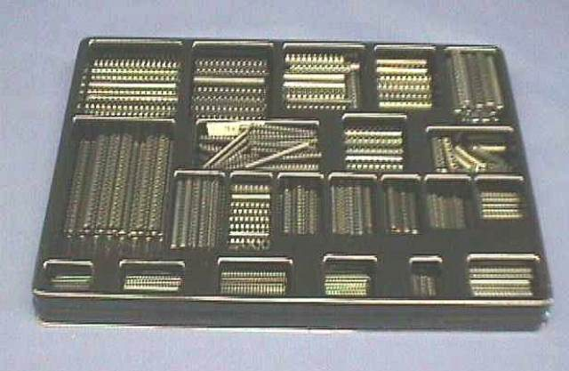 ELASTIC PINS CONNEX (9696)