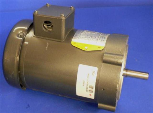 ELECTRIC MOTOR BALDOR / VM-3538 (73938)