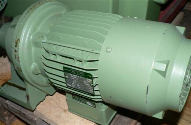 ELECTRIC MOTOR ETR-MOVIT / 71C4 (9093)