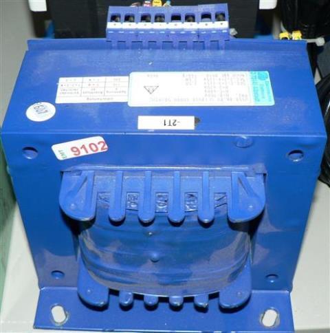 ELECTRICAL TRANSFORMER ESKE (9102)