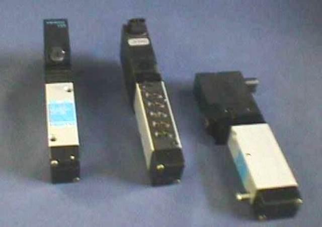 ELECTRODISTRIBUTOR,Lot of 5 FESTO / JMYH512-2.3 LED 29973 (71651)