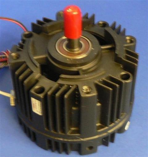 ELECTROMECHANICAL BRAKE WARNER ELECTRIC / UM50-1040 (73937)