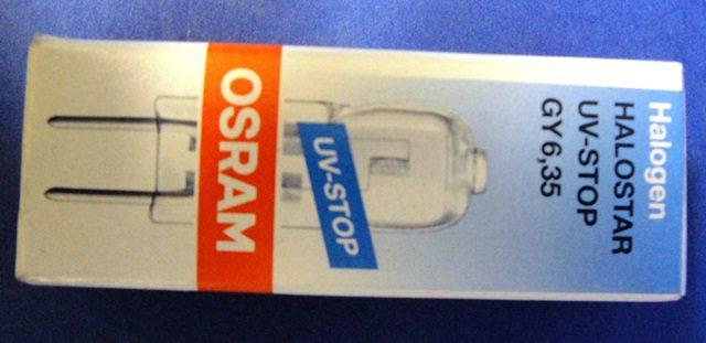 HALOGEN BULB,Lot of 25 OSRAM / 4392 (70623)