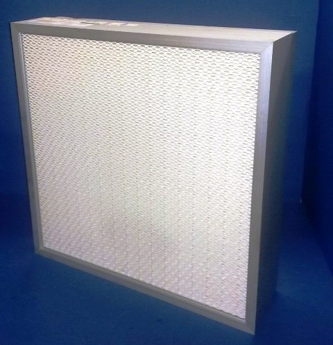 HEPA FILTER LUWA / CR-STL-FL (9833)