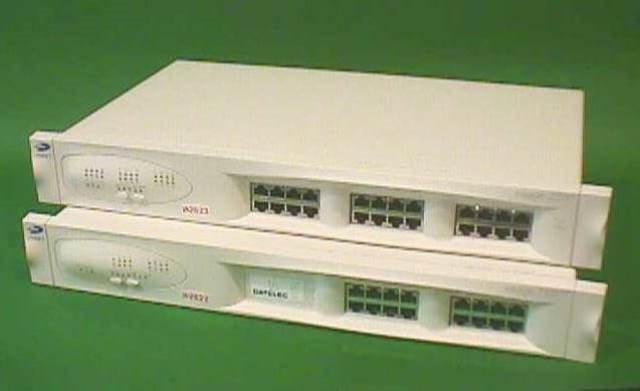 HUB LANNET / VISAGE 1600T (2622)