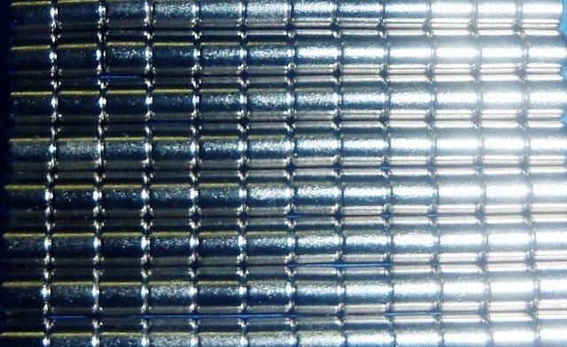 MAGNET,Lot of 500 E-MAGNETS / ES836 (9939)