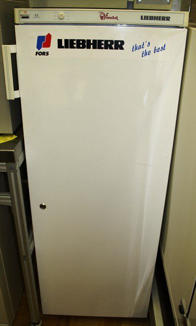 MULTIZONE REFRIGERATED CUPBOARD LIEBHERR / VINOTHEK (42)