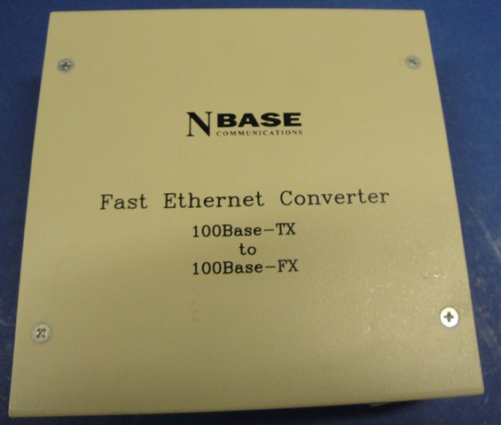 NETWORK ADAPTER NBASE / NX3101FO-M (2618)