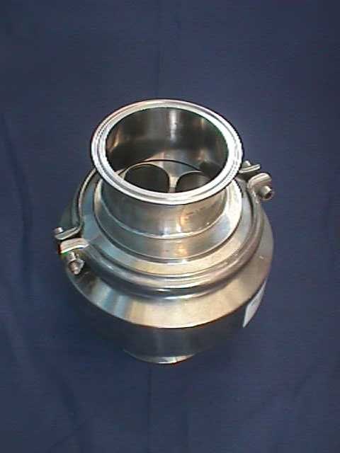 NON-RETURN CHECK VALVE ALFA LAVAL / LKC 91011445 (71888)