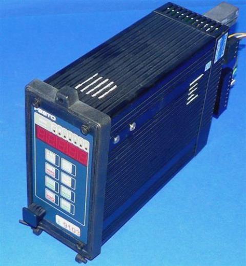 OPERATOR PROGRAMMABLE CONTROL UNIT FESTO / 316240 (9103)