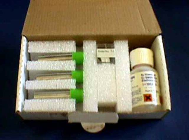 OXYGEN MEMBRANE KIT,Lot of 2 METTLER TOLEDO / 341 003 040 (71081)