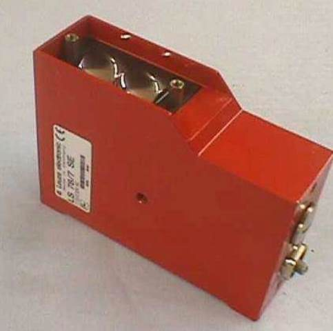PHOTOELECTRIC CELL, Lot of 2 LEUZE ELECTRONIC / LS 78 (20010)