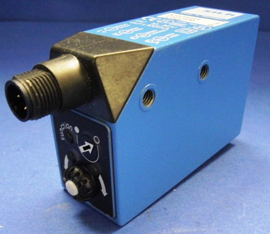 PHOTOELECTRIC CELL SICK OPTIC ELECTRONIC / KT5 P1111 (8969)
