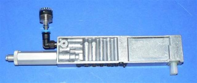 PNEUMATIC CONNECTOR BASE,Lot of 10 FESTO (9106)