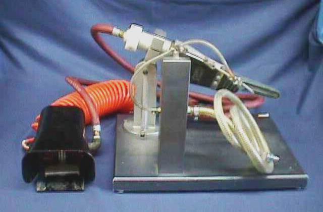 PNEUMATIC SANDER DYNAFIL / 11000 (4322)