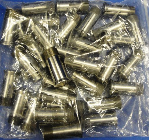 PRECISION COLLET SET ELECTOR / ELECTOR (3312)