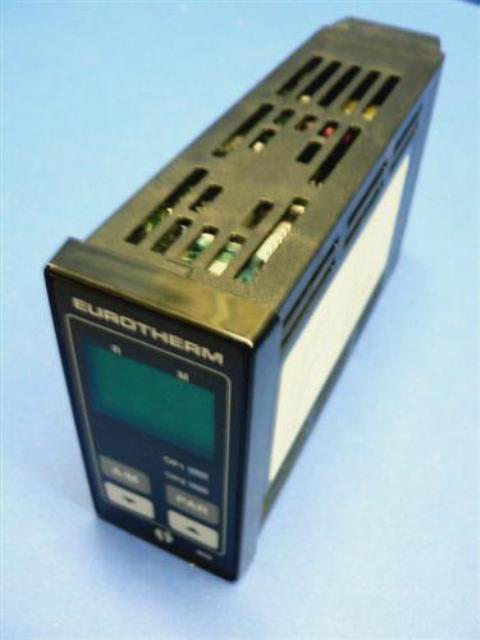 PROGRAMMABLE CONTROLLER EUROTHERM / 808 L1 (32501)