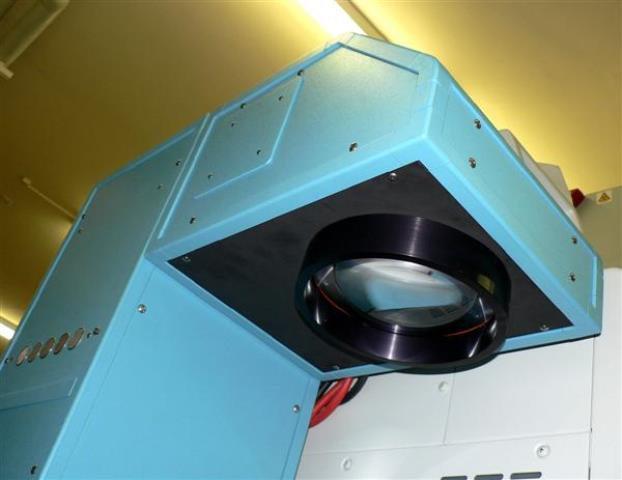 RADIATION POWER SOLAR SIMULATOR SOLAR LIGHT / LS 1000 (9118)