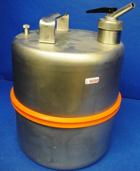 SAFETY LIQUID CONTAINER  (9098)