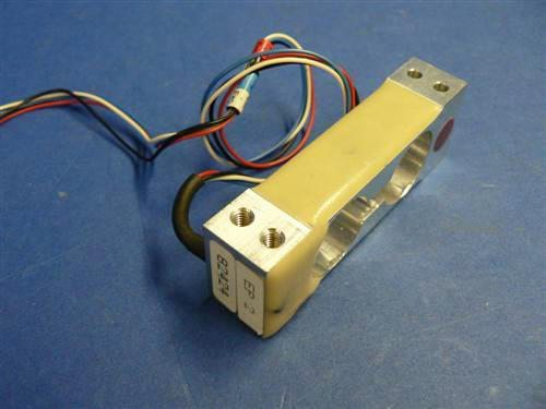 SINGLE POINT LOAD CELL,Lot of 2 METTLER SCAIME / EP2-PO2 (74628)