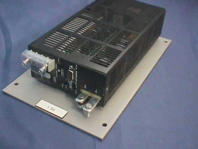 STABILISED POWER SUPPLY UPS LAMBDA COUTANT / LZS 50-2 (75697)