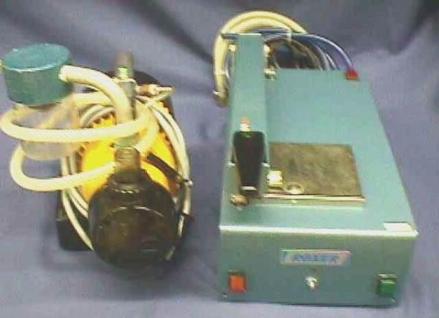THERMOSEALING MACHINE ROXER / VANOPAC (780)