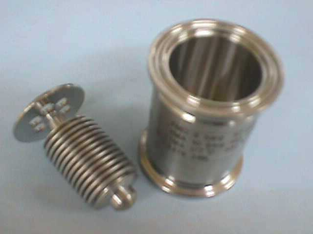 THERMOSTATIC STEAM TRAP SPIRAX SARCO / BT6-HC 316L PN10-1 (70393)