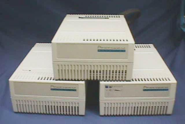 UNINTERRUPTIBLE POWER SUPPLY UPS INVERTER POWERWARE / PRESTIGE 3000 (6029)