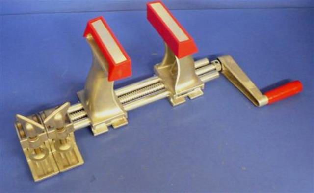 UNIVERSAL CLAMPER ZYLISS (9036)