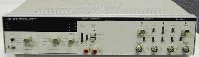 UNIVERSAL COUNTER 100MHz AGILENT HP / 5328B (32001)