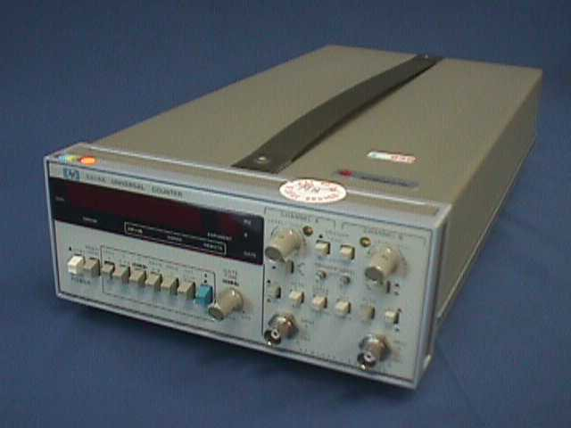 UNIVERSAL DIGITAL COUNTER AGILENT HP / 5316A (939)