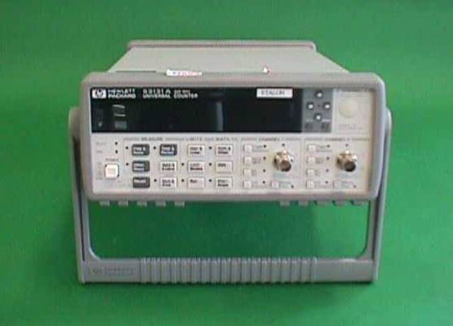 UNIVERSAL DIGITAL COUNTER HP AGILENT / 53131A (4683)