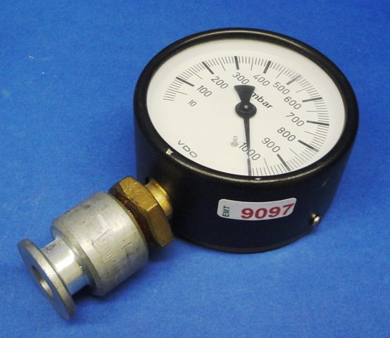 VACUUM MANOMETER PFEIFFER / PKM 10001A (9097)