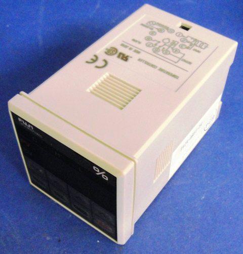 VACUUM PRESSURE CONTROLLER FUZI ELECTRIC / PYZ (9092)