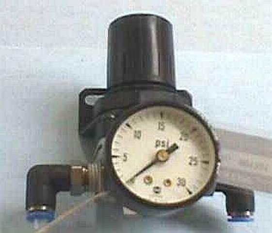 VACUUM REGULATOR SMC / NAR2000-N02 (20011)