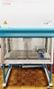 LAMINAR FLOW SAFETY CABINET THERMO SCIENTIFIC / HERASAFE KS 12 (9970)