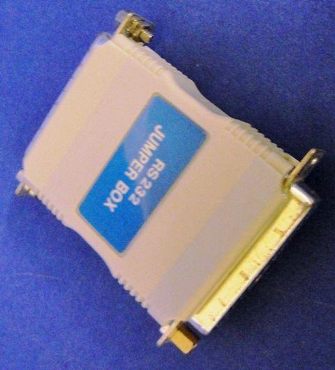 ADAPTATEUR GENRE RS-232,Lot de 10 ROLINE (9866)