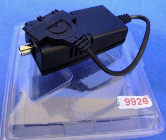 adaptateur PCMCIA BNC  (9926)