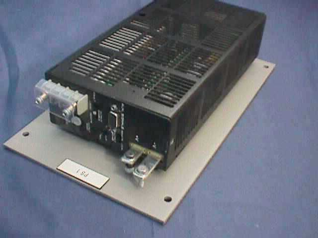 ALIMENTATION STABILISEE UPS LAMBDA COUTANT / LZS 50-2 (75697)