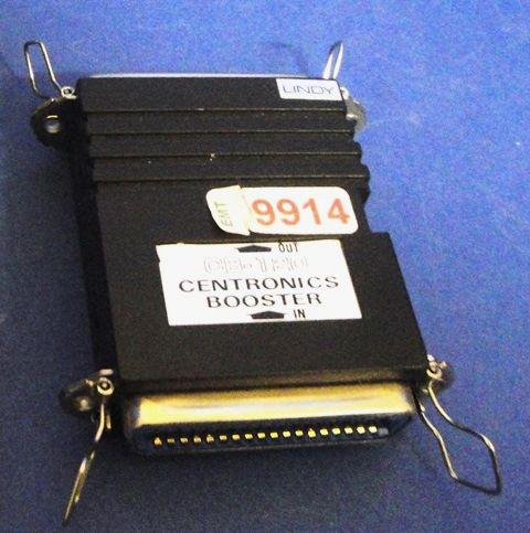 AMPLIFICATEUR LIGNE CENTRONIS,Lot de 2 CENTRONICSS / CB120 (9914)