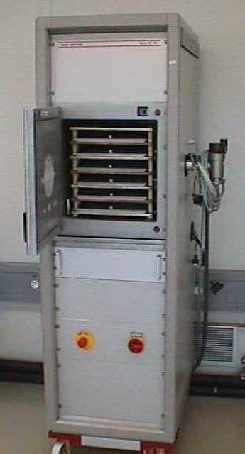 ATTAQUE PLASMA DIENER ELECTRONIC / TETRA 80-RF-ACG-5 XL (4562)
