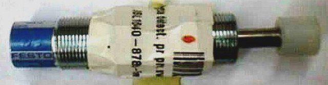 BAGUE DETECTION,Lot de 2 FESTO / YSR-8-8C 34571 (74676)