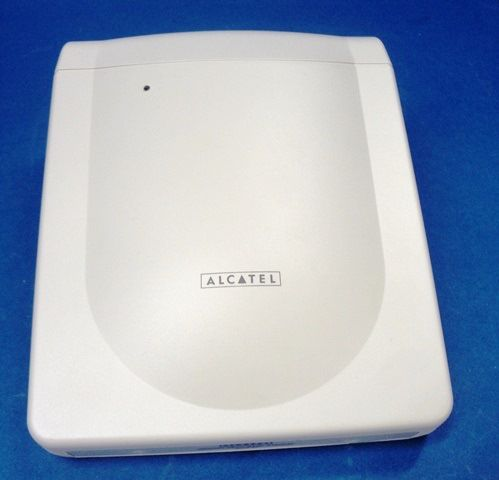 BASE TELEPHONE ISDN-IP ALCATEL-LUCENT / 4070 IO (9954)